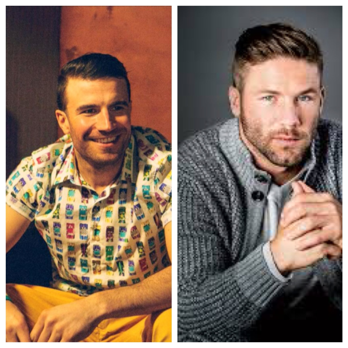 Exclusive! Julian Edelman and Sam Hunt same Person – The Packie