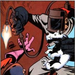 dogweld
