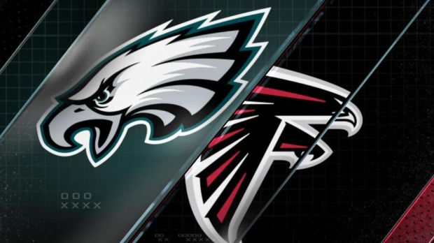 Eagles-Falcons