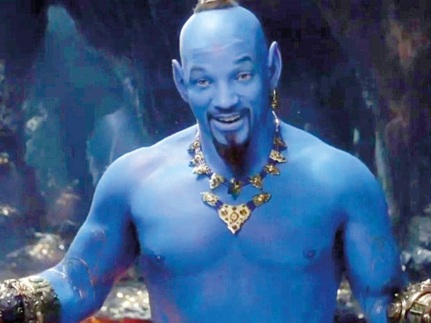 Will Smith as Genie in Disney's Aladdin_resources1