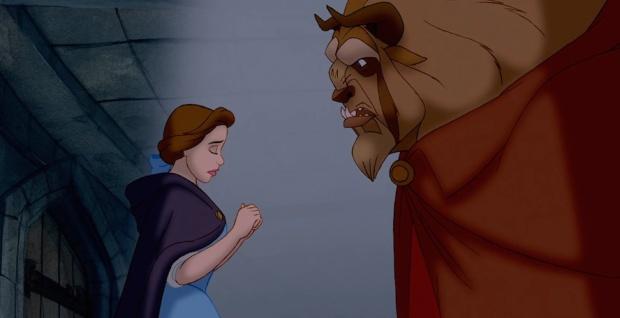 belle-beast-animated