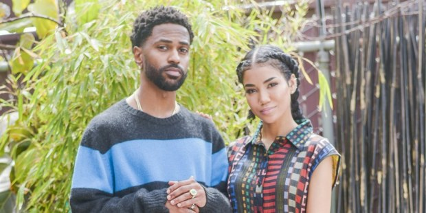 Big Sean, Jhené Aiko